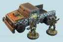 Aberrant Games - Truck