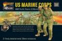 Bolt Action - US Marine Corps