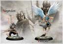 Ex Illis Archangels Evocati Nephilim