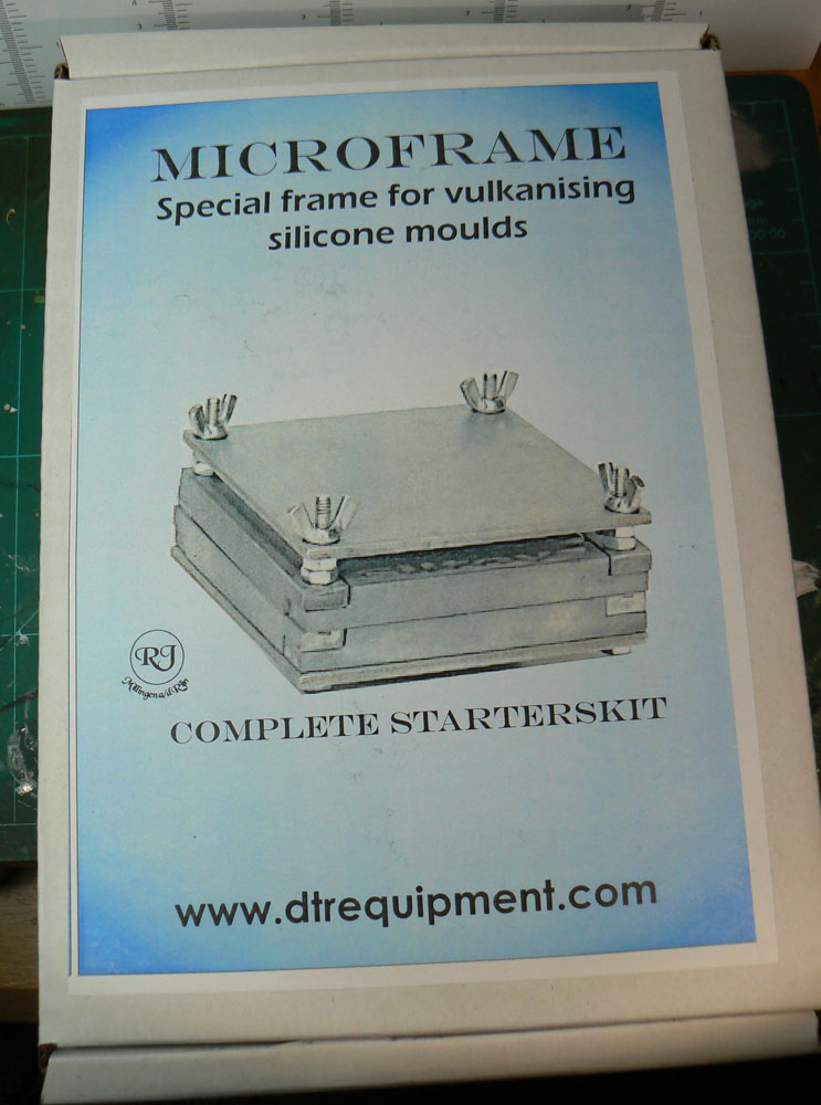 review de tinnen roos microframe br ckenkopf das tabletop hobby portal. Black Bedroom Furniture Sets. Home Design Ideas