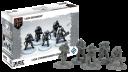 Dust Tactics - Laser Sturmgrenadiere Squad