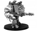 Forge World - Mk IV Ironclad Cybot