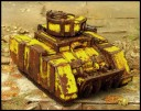 Ramshackle Games - Scrap Tank