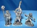 Splintered Light - Bear Clan