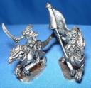 Splintered Light - Dark Elf Cavalry Command