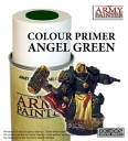 The Army Painter - Colour Primer Angel Green