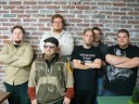 Team Eisenwaldoffensive