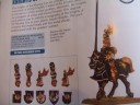 White Dwarf - Blazing Sun Knights