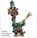 Wargames Foundry - Karkoshtaroth the Hoarder