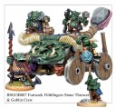 Wargames Foundry - Ork Stone Thrower