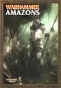 Warhammer Fantasy - Amazons Armybook