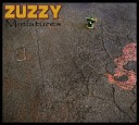Zuzzy Miniatures - Terra-Flex™ Flexible Terrain System  Broken Blacktop Gaming Mat