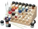 Miniatures Scenery - Paint Rack