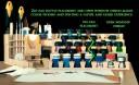 Miniatures Scenery - Tool + Paint Rack