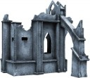 Miniatures Scenery - Imperial Ruins