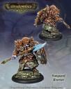 Cavalcade Wargames - Vanguard Warrior