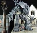 Dreamforge - Leviathan Mortis