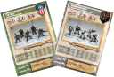 Dust Tactics - Command Expansions