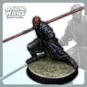 Knight Models - Darth Maul