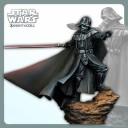 Knight Models - Darth Vader