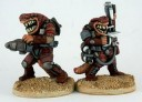 Khurasan Miniatures - Garn Flesh Eaters