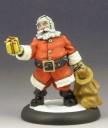 Masq-Mini - Santa