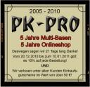 PK-Pro 5 Jahre Multi-Basen