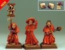 Victoria Lamb Inquisition