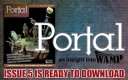Wamp - Portal Issue 5