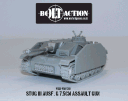 Bolt Action - StuG 3