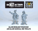 Bolt Action - Chindit Major