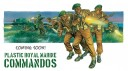 Warlord Games - British Commandos