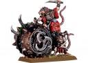 Warhammer Fantasy - Skaven Dingschredder