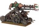 Warhammer Fantasy - Skaven Warpblitzkanone