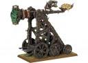 Warhammer Fantasy - Skaven Seuchenkatapult