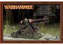 Warhammer Fantasy - Skaven Warpblitzkanone Seuchenkatapult