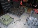 Games Day 2010 - Spieltische