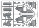 Warhammer 40.000 - Blood Angels Stormraven Landungsschiff