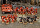 Warhammer 40.000 - Blood Angels Streitmachtbox