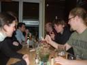 Brückenkopf - Redaktionstreffen Januar 2011