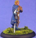 Eastern Front Miniatures - Knight of the White Rose