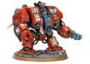 Warhammer 40.000 - Blood Angels Furioso Cybot