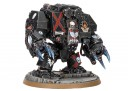 Warhammer 40.000 - Blood Angels Furioso Cybot