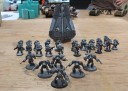Warhammer 40.000 - Mk 3 Terminatoren
