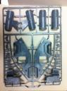 Warhammer 40.000 - Stormraven Gussrahmen