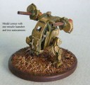 Khurasan - 15mm Federal Army DIMOG Armoursuit Mark 1