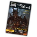 Mantic Games - Mantic Journal 3