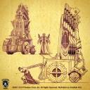 Warmachine - Protectorat Vessel of Judgement
