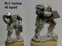 Pig Iron - System Squad HQ