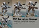 Pig Iron - System Squad Leaders